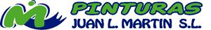 Pinturas Martin Ermua Logo